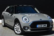 Mini Clubman Cars For Sale In Northampton Northamptonshire Uk Carsite
