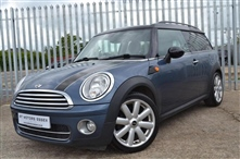 Mini Clubman Cars For Sale In Oxford Oxfordshire Uk Carsite