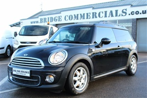 Large image for the Used Mini CLUBVAN