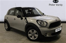 Used Mini Countryman For Sale In Kirkcaldy Fife Autovillage