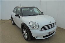 Mini Used Cars For Sale In Wales Uk Carsite
