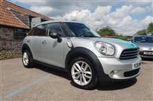 Used Mini Countryman