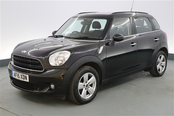 Large image for the Used Mini Countryman