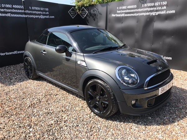 Large image for the Used Mini Coupe