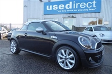 Used Mini Coupe