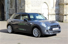 Quality Used Mini Cars For Sale In Sussex Uk Carsite