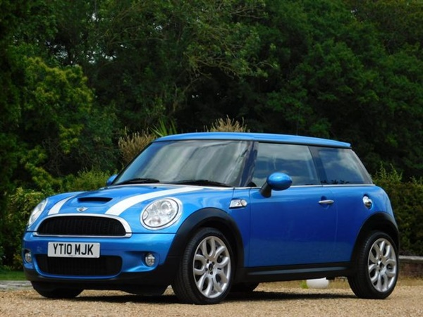 Large image for the Mini Hatch