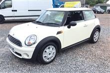Mini Hatch