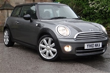 Used Mini Cars For Sale In Derby Derbyshire Uk Carsite
