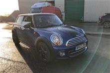 Used Mini Hatch
