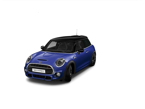 Large image for the Used Mini Hatchback