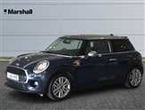 Used Mini Hatchback