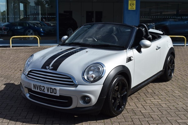 Large image for the Used Mini Roadster
