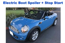 Used Mini Roadster
