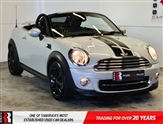 Used Mini Roadster