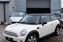 Used Mini Unspecified