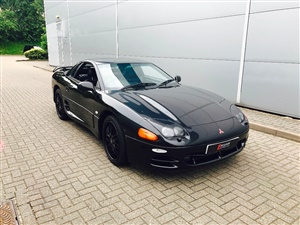 Large image for the Used Mitsubishi 3000GT