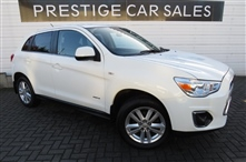Used Mitsubishi Asx For Sale In Leicester Leicestershire Autovillage