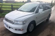 Used Mitsubishi Chariot