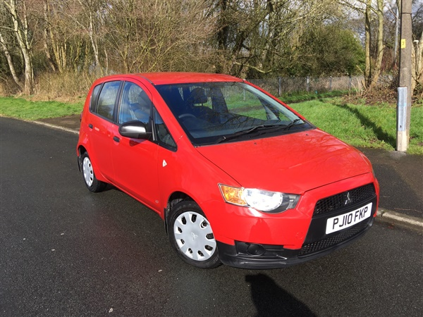 Large image for the Mitsubishi Colt
