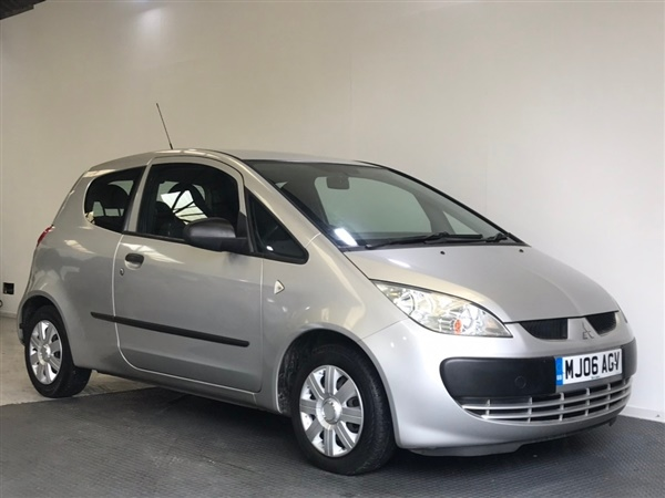 Large image for the Used Mitsubishi Colt