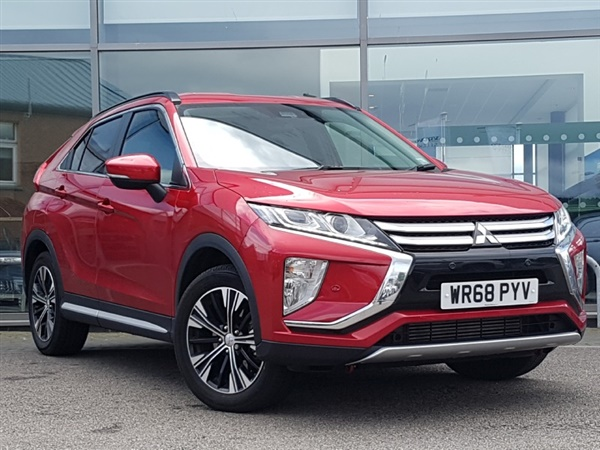 Large image for the Used Mitsubishi Eclipse Cross