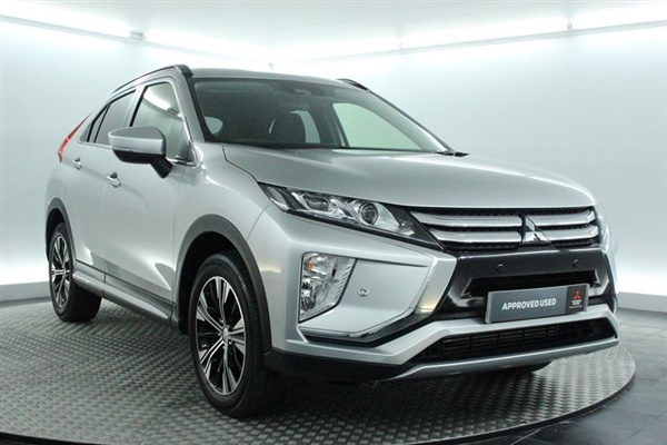 Large image for the Mitsubishi Eclipse Cross