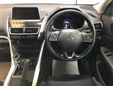 Used Mitsubishi Eclipse Cross
