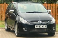 Used Mitsubishi Grandis