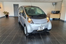 Used Mitsubishi I-Car