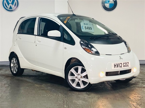 I Miev car for sale