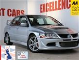 Used Mitsubishi Lancer Evolution