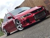 Used Mitsubishi Lancer