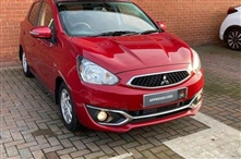Used Mitsubishi Mirage