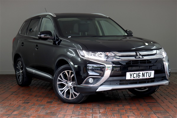 Large image for the Used Mitsubishi Outlander