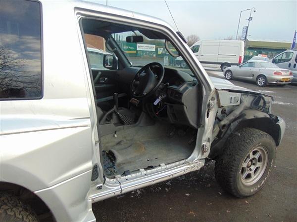 Large image for the Used Mitsubishi Pajero