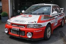 Mitsubishi Ralliart FTO
