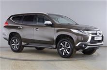 Used Mitsubishi Shogun for Sale in Dorset | AutoVillage