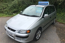 Used Mitsubishi Space Star