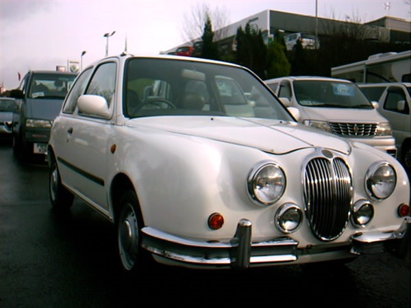 Large image for the Used Mitsuoka Viewt