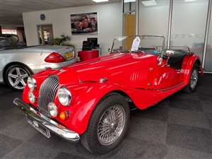 Large image for the Used Morgan 4/4