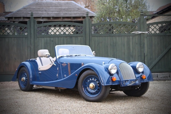 Large image for the Used Morgan 4/4 1600