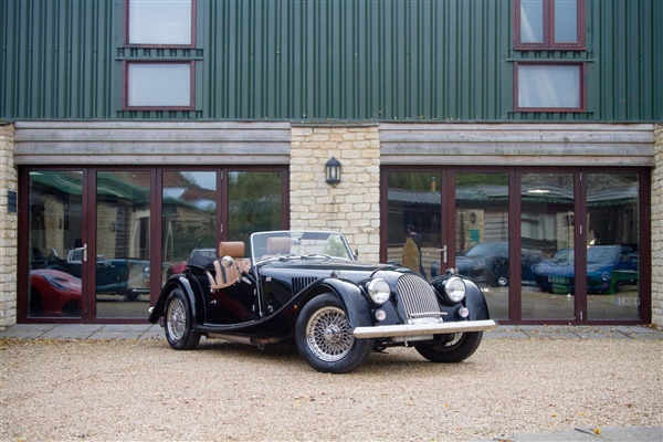 Large image for the Morgan 4/4