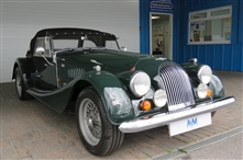 Used Morgan 4/4