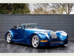 Large image for the Used Morgan Aero