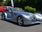 Used Morgan Aero