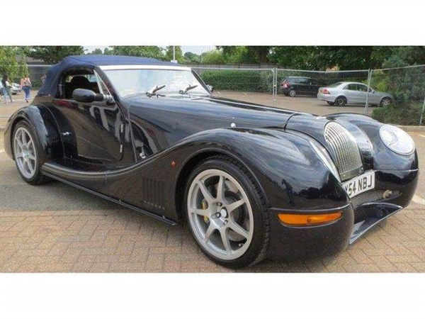 Large image for the Used Morgan Aero 8