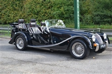 Used Morgan Cars For Sale In London Used Morgan Uk Autovillage