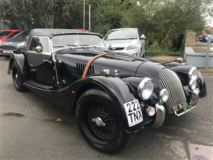 Large image for the Used Morgan PLUS FOUR