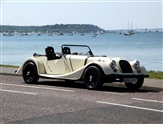Used Morgan Plus 4